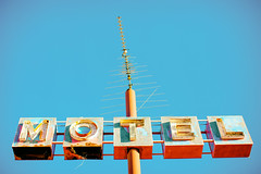 I Gave You My Color and You Gave Me Your Heart (Thomas Hawk) Tags: usa america neon texas unitedstates unitedstatesofamerica motel neonsign westtexas fav50 fav10 fav25