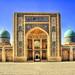 Taschkent UZ - Barak-khan Medrese 11