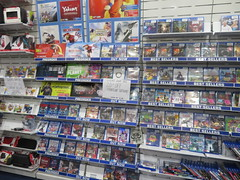 EB Games Brickworks Marketplace closing down (RS 1990) Tags: ebgames shop store sale clearance closingdown brickworks marketplace adelaide australia southaustralia friday 10th january 2020