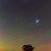 Magellanic Clouds at Beverley, Western Australia