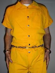 waist chains (rainer/zufall) Tags: inmate handcuffs restraints prisoner chains shackles waistchains bellychains