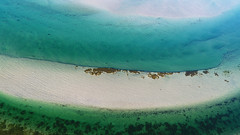 Blackwood River_Sandbar_DJI_0323