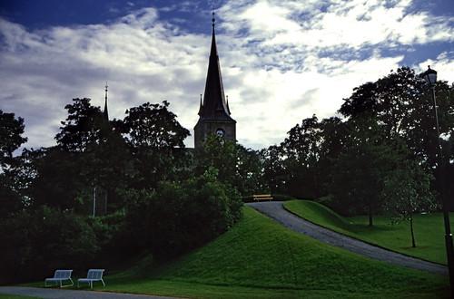 "Norwegen 1998 (480) Ilen kirke • <a style=""font-size:0.8em;"" href=""http://www.flickr.com/photos/69570948@N04/49360774396/"" target=""_blank"">Auf Flickr ansehen</a>"