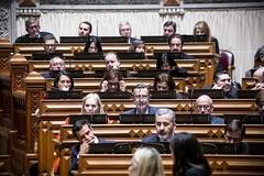 Debate do Orçamento do Estado para 2020