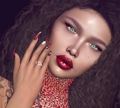 ♥ (♛Lolita♔Model-Blogger) Tags: lolitaparagorn lelutka ysys ysoral blog blogger blogs beauty bodymesh bento