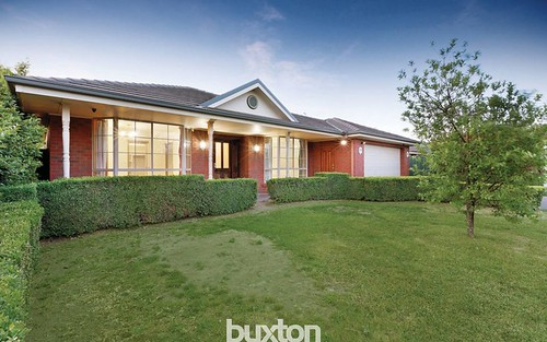 4 Cheviot Court, Alfredton VIC