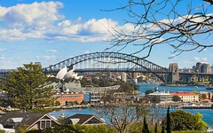 'Residence 7'/4 Mitchell Road, Darling Point NSW