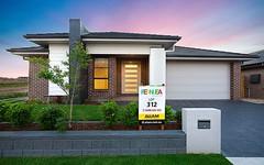 Lot 312 Corallee Crescent, Marsden Park NSW