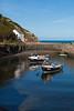 Porthgain Harbour, Pembroke