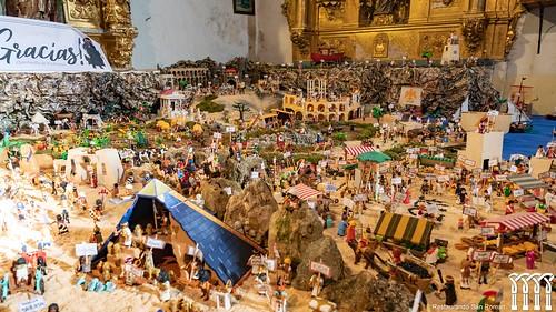 """Inauguración de la restauración del retablo de Quintanilla de Riofresno • <a style=""""font-size:0.8em;"""" href=""""http://www.flickr.com/photos/141347218@N03/49361134211/"""" target=""""_blank"""">View on Flickr</a>"""