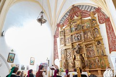 """Inauguración de la restauración del retablo de Quintanilla de Riofresno • <a style=""""font-size:0.8em;"""" href=""""http://www.flickr.com/photos/141347218@N03/49361135151/"""" target=""""_blank"""">View on Flickr</a>"""