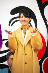 Mayuko Fukuda - Tokaebisu of Imamiyaebisu Shrine, Osaka 2020