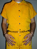 waist chains (rainer/zufall) Tags: inmate handcuffs restraints prisoner chains shackles waistchains bellychains