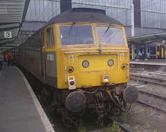 West Coast Railway Company Class 47 47851 (Rob390029) Tags: west coast railway company class 47 47851 carlisle citadel station car wcml