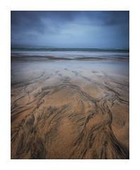 Tendrils (Rich Walker Photography) Tags: cornwall beach beaches sand coast coastline coastal gwithian godrevy sea ocean water sky cloud clouds mood landscape landscapes landscapephotography canon england efs1585mmisusm eos eos80d