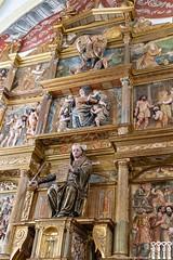 """Inauguración de la restauración del retablo de Quintanilla de Riofresno • <a style=""""font-size:0.8em;"""" href=""""http://www.flickr.com/photos/141347218@N03/49361335632/"""" target=""""_blank"""">View on Flickr</a>"""