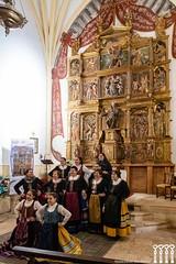 """Inauguración de la restauración del retablo de Quintanilla de Riofresno • <a style=""""font-size:0.8em;"""" href=""""http://www.flickr.com/photos/141347218@N03/49361336512/"""" target=""""_blank"""">View on Flickr</a>"""