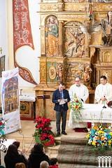 """Inauguración de la restauración del retablo de Quintanilla de Riofresno • <a style=""""font-size:0.8em;"""" href=""""http://www.flickr.com/photos/141347218@N03/49361337052/"""" target=""""_blank"""">View on Flickr</a>"""