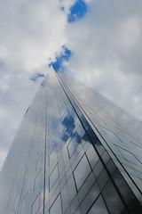 Tour Areva - La Défense (Emmanuel Iriart) Tags: emmanueliriart ladéfense building architecture areva tour tower defense92