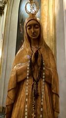 Firenze - Chiesa di Santa Maria di Candeli (3) (Maurizio Masini) Tags: italia italy italie italien toscana tuscany firenze florence florenz chiesa maria madonna santamariadelcantodicandeli candeli