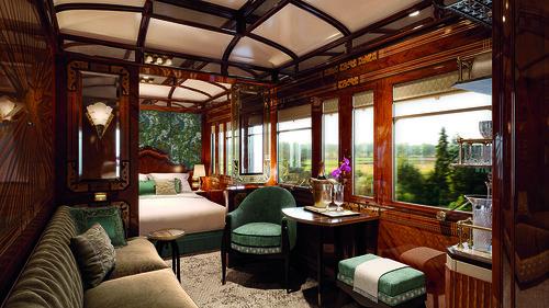 VSOE Grand Suite Paris