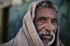 Street Portrait (Portraits By Karim) Tags: photographer portrait portraitsbykarim portraits professional egypt egyptian art artistic aging cairo faces face man camel camels market giza street eyes colors birqash