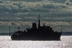 IMG_3388aa_DxO *** Best viewed full screen *** (alanbryherhowell) Tags: hms hurworth minesweeper royal navy hunt class portsmouth