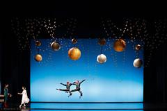 The Nutcracker, Danse Russe (ralcains) Tags: spain españa andalousia andalucia andalusia sevilla seville siviglia ballet ballerina dance danza bailarina baile dancer espectacles escenario espectaculo stage palcoscenico scene maestranza teatrodelamaestranza teatro theater theatre