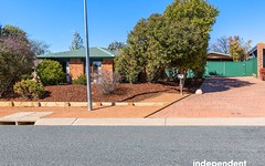 45 Whittell Crescent, Florey ACT