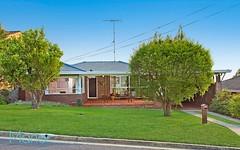 20 Sarah Crescent, Baulkham Hills NSW