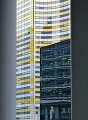Béton et verre (Emmanuel Iriart) Tags: architecture defense92 emmanueliriart ladéfense