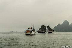 Ha Long Bay (05) (Lцdо\/іс) Tags: ha long bay halong viêtnam vietnam travel asia southeastasia southeast lцdоіс