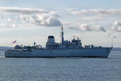 IMG_3394aa_DxO   *** Best viewed full screen (alanbryherhowell) Tags: hms hurworth minesweeper royal navy hunt class portsmouth