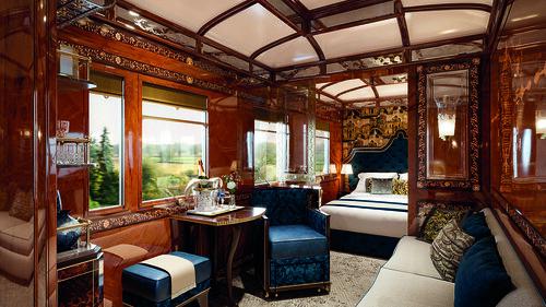 VSOE Grand Suite Venice
