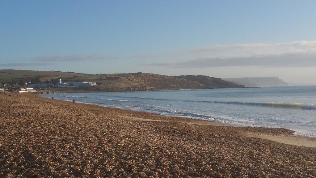 Bowleaze Cove near Weymouth
