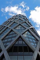 Tour D2 - La Défense (Emmanuel Iriart) Tags: emmanueliriart ladéfense building architecture defense92