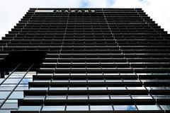 Tour Mazars (Emmanuel Iriart) Tags: emmanueliriart ladéfense building architecture mazars defense92
