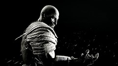 God of War (MightyQu1nn75) Tags: gow godofwar virtualphotography videogames photomode ps4 playstation4 gaming gametography screenshot