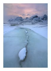 Flakstadpollen (jos.pannekoek) Tags: lofoten norway noorwegen d500 tokina1116mmf28 tokinaaf1116mmf28 nikon landscape landschap