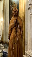 Firenze - Chiesa di Santa Maria di Candeli (2) (Maurizio Masini) Tags: italia italy italie italien toscana tuscany firenze florence florenz chiesa maria madonna santamariadelcantodicandeli candeli