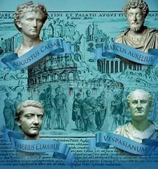 Roma antiqua est tributis serviens (jaci XIV) Tags: roma império imperador pessoa homem civilizações arquitetura rome empire emperor person man civilizations architecture