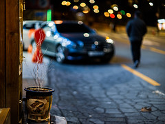 2236/1722 (june1777) Tags: snap street alley seoul night light bokeh fujifilm gfx 50r canon ef 85mm f12 ii 1600