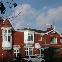 York Road, Birkdale (metamodule) Tags: house home exterior architecture