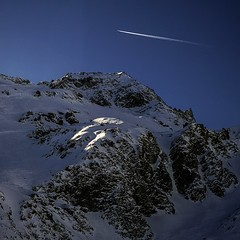 La Roussette (6line8) Tags: laroussette arolla valais wallis switzerland mountain montagne alpes swissalps sonyalpha6000 bsquare