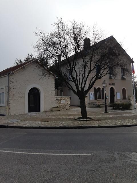 Accueil Numérique et la Mairie