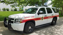 ES2 (Central Ohio Emergency Response) Tags: columbus ohio division fire emergency services chevy tahoe suv battalion deputy chief shift commander