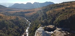 Lisbon Falls (Rckr88) Tags: mpumalanga southafrica south africa lisbon falls lisbonfalls fall waterfall waterfalls river rivers water green greenery mountain mountains outdoors