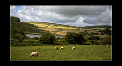 Welsh Countryside01 (mini-b) Tags: wales cardiganbay mwnt church scenery reedited aurorahdr2018 hdr takenin2010 luminar2018 skylum canon eos5dmkii ef24105mm14lisusm reeditedin2020