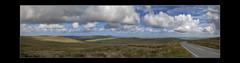 Welsh Countryside_Panorama1 (mini-b) Tags: wales cardiganbay mwnt church scenery reedited aurorahdr2018 hdr takenin2010 luminar2018 skylum canon eos5dmkii ef24105mm14lisusm reeditedin2020