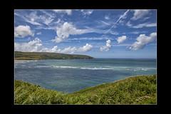 Sea View Gwbert (mini-b) Tags: wales cardiganbay mwnt church scenery reedited aurorahdr2018 hdr takenin2010 luminar2018 skylum canon eos5dmkii ef24105mm14lisusm reeditedin2020